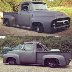 Really Nice #customtruck #lowriding #lowridertruck