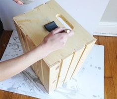 These versatile crate projects are just what you needed!
