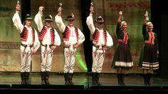 Slovak Folklore Music & Dancing in Bratislava