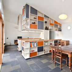 Found object house - Kingsville : MAKE architecture studio