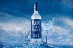 Mako Vodka