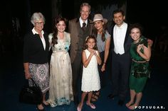 Pin for Later: 3 Generations: Katie Holmes Has a Broadway Date With Suri Cruise and Mum Kathleen