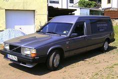 SKANDIX - Car gallery: Volvo 740 GL