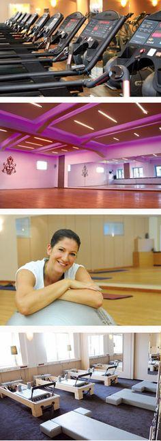 Sporting-Live - Fitnesscenter, Fitnessstudio Eppendorf - citysports.de Hamburg