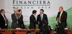 Peña Nieto: La inclusión financiera transformará a México