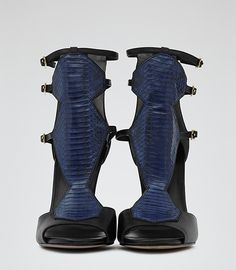 Reiss Brompton Shoes
