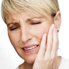 Teeth grinding is just one of the top 4 causes of TMJ - but you CAN prevent it or stop the pain > here's the top 4 causes and treatments for TMJ.