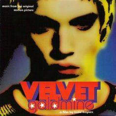 Listen to Freak Out! Soundtrack #23 - VELVET GOLDMINE