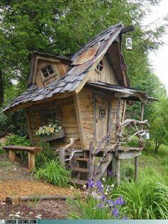 Fairy Tale Club House