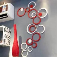 Image detail for -Creative Wall Decor Ideas For The Home | Home Design Inspiration