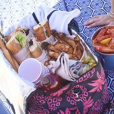 picnic recipe chicken drumsticks