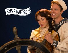 HMS Pinafore, Stratford Festival, Stratford Festival Hms Pinafore, Stratford Festival, Ontario, North America