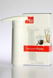 #vacuvin im #shop von Solvino: Die Vakuumpumpe sorgt dafür, dass der Kaffee und andere Lebensmittel länger frisch bleiben: http://www.solvino.de/vakuumpumpe-fuer-vakuum-behaelter-vacuum-pump