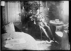 Theodore Roosevelt's Reading List  Read like TR did! #amreading