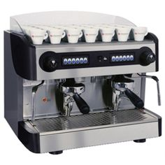 Grigia Club Coffee Machine