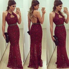 Party style - vestido de festa