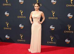 Emmys 2016: os melhores visuais da passadeira vermelha