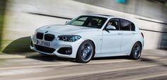 2016 BMW 1 Series Appearance and Specifications