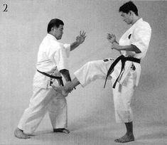 Ashi barai, ashi sukui dōji shutō nodo oshi Martial Arts, Combat Sport, Martial Art