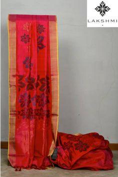 dark-pink-kanjivaram-saree-by-lakshmi.jpg (640×960)
