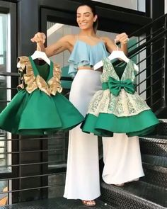To place order DM us or whatsapp us with image on 6394837380 Baby Girl Party Dresses, Little Girl Outfits, Little Girl Dresses, Kids Outfits, Girls Dresses, Baby Dress Design, Baby Girl Dress Patterns, African Dresses For Kids, Baby Frocks Designs