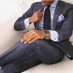 men suits blue -- Click visit link above to see more #mensuitscasual #mensuitsmodern #mensuitsstyle