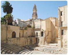 Lecce Informazioni su Lecce Guida Visitare
