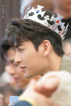 Our Prince Yunhyeong! Yg Ikon, Ikon Kpop, Kim Jinhwan, Chanwoo Ikon, Yg Entertainment, K Pop, Bobby, Ikon Songs, Ikon Member