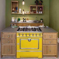 La Cornue Kitchen Glass Tiles For Backsplash 143 Best Kitchens Images Beautiful Frenchfridays Lacornue Modern Island Urban Nice Islands
