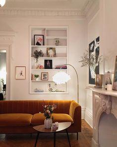 Home Interior Design .Home Interior Design Home Living Room, Living Room Decor, Living Spaces, Living Room Inspiration, Home Decor Inspiration, Style Inspiration, Estilo Interior, Deco Design, Home And Deco