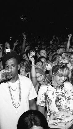Beyonce at Coachella Valley Music & Arts Festival April 2014