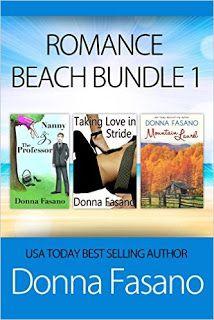 Awesome Novels: Romance Beach Bundle 1 by @DonnaFaz ~ 99¢ / 99p ~ ...