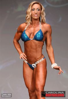 Over All Winner of NPC Bikini Competitor from the 2015 South Carolina Stewart Fitness Classic. See more pic @ northcarolinabody...
