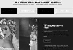 We create Lightroom Presets, Photographers Planner and business tools for photographers. Photoshop Actions For Photographers, Photography Business, Lightroom Presets, Your Image, Business Tips, Portrait Photography, Photo Editing, Collections, Top