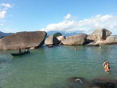 Trindade _ Rio de Janeiro Beach Brazil