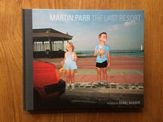 Martin Parr's 'The Last Resort'