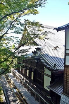 Zenrin-ji ou Eikan-dô Temple