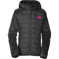 The North Face Oso Animagi Hoodie (Girls'), #PeterGlenn