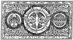 Holy Spirit Symbols