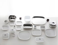 'Ovale' by Ronan & Erwan Bouroullec for Alessi
