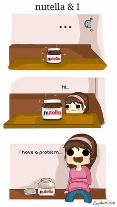 My Own Conflicted Relationship With Nutella