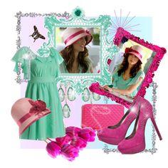 Gossip Girl :) so freaking cute!!!!!!!