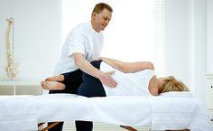 3 Ways To Banish Back Pain