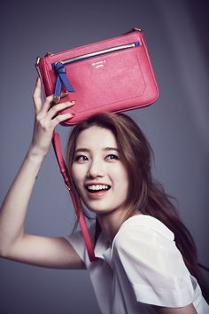 Miss A Suzy - Bean Pole S/S 2014