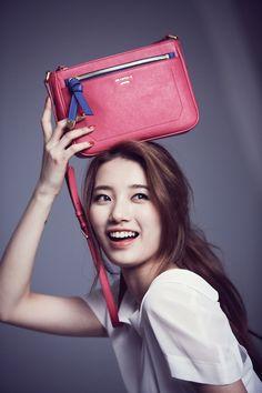 suzy misss a bae suzy bae suji Korea Fashion, All Fashion, Miss A Suzy, Bae Suzy, Best Model, Girl Costumes, Girl Crushes, Stylish Girl, Pretty Hairstyles