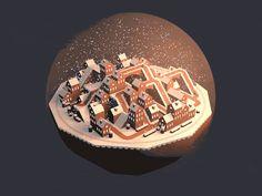 Globe.gif by Mathew Lucas #Design Popular #Dribbble #shots