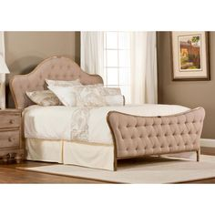 King Beds, Queen Beds, Bedding Inspiration, Headboard And Footboard, Bed Design, King Size, Bedroom Furniture, Mattress, Couch