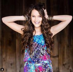 chloe monet east bellísima bailarina y modelo adolescente monet