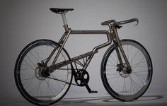 「SAMURAI(サムライ)」という名のロードバイク―「武士の鎧」をイメージ - えん乗り