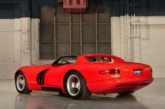 The First Dodge Viper Is A Brutal Bargain | Petrolicious